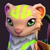 puga-studios-Fantasy-Weasel-detalhe1