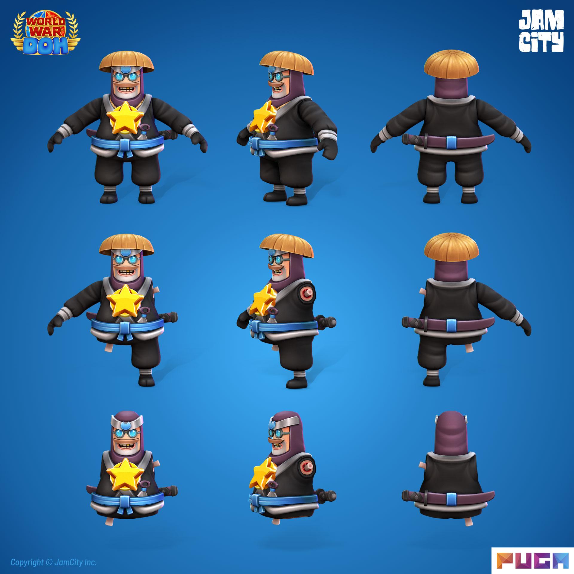 PUGA_WWD_commander-skin-ninja
