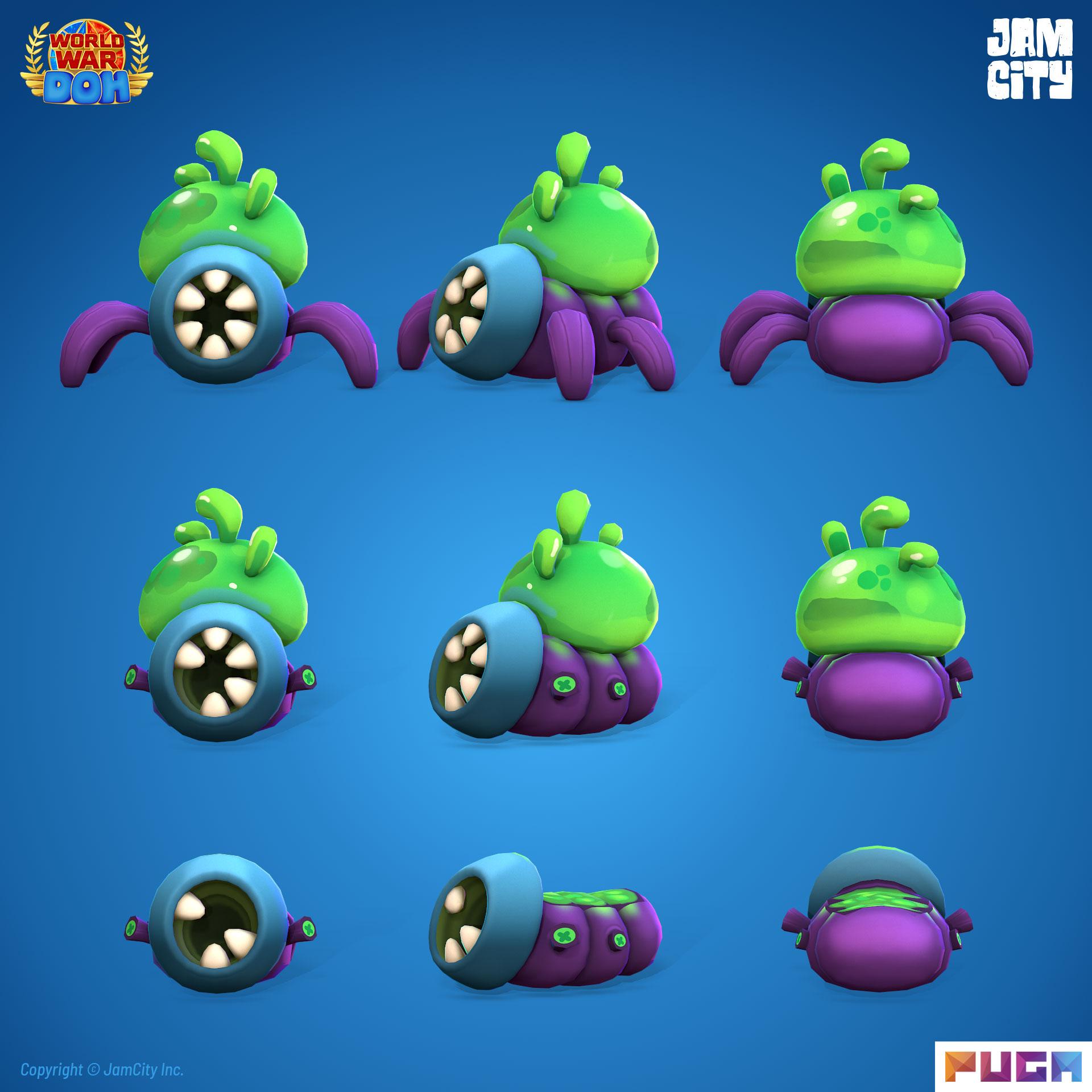 PUGA_WWD_infestation-unit